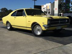 MONARO GTS Chevy, Holden Monaro, Aussie Muscle Cars, Australian Cars, Old School Cars, S Car, General Motors, Classic Cars, Ford