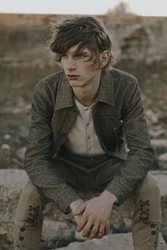 #Menswear #Trends #Tendencias #Moda Hombre - F.Y!
