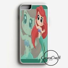Disney Princess Ariel And Her Sisters The Little Mermaid iPhone 7 Plus Case | casescraft