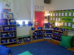 awesome classroom set up inspiration (flickr photostream) | 6th ...