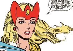 DC Comics Fury Helena Kosmatos   Fury - Infinity, Inc - DC Comics - Lyta Hall - Profile 1