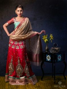 Womens Fashion Designers Indian Bridal