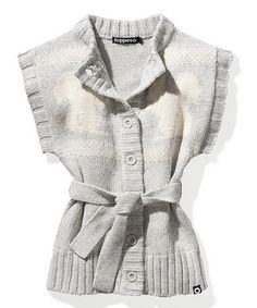 sweater . . . another possible upcycle idea