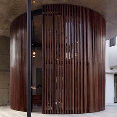 Watch How This Indoor/Outdoor Living Space Opens