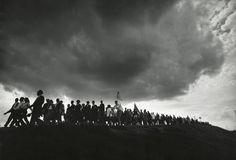 Selma to Montgomery March, Alabama, 1965 James Karales