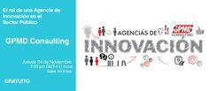 El rol de una Agencia de Innovación en el Sector Público