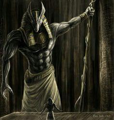26 Best Anubis symbol images in 2018 | Anubis, Egyptian