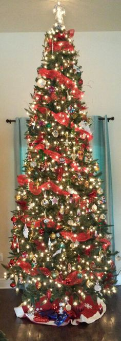 my 12 foot christmas tree more - 12 Ft Artificial Christmas Trees