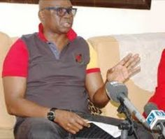 Welcome to Ele & Elis Blog: Fayose attack embattled Justice Okon Abang say he ...