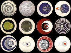 Rotoreliefs, Marcel Duchamp