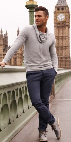 Mark Wright for Littlewoods #casual #menswear