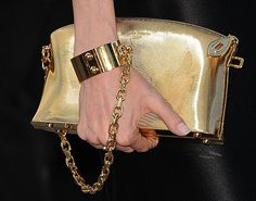 Louis Vuitton Clutch Fall'11
