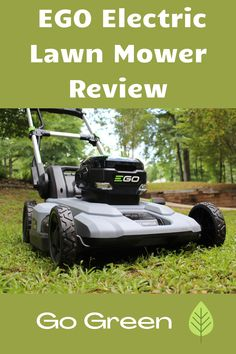 In this review of the EGO Electric Mower, I'll share my first-hand experiences with this battery-powered mower and its many features. I love this mower! It honestly makes cutting grass great again! It's lightweight, quiet, compact and I'm not putting more pollutants back into the atmosphere. Check out my article to learn more. Funny Birthday Gifts, Birthday Gifts For Women, Outdoor Projects, Diy Projects, Garden Projects, Electric Mower, Marble Mugs, Bar Coasters