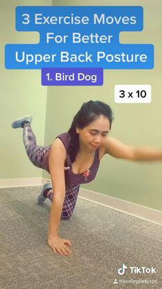 Pilates Workout Videos, Yoga Pilates, Floor Workouts, At Home Workouts, Beginner Core Workout, Posture Exercises, Back Exercises, Fitness Workout For Women, Yoga Fitness
