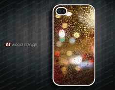 iphone 4 case iphone 4s case New Iphone 5 case Rain by Atwoodting, $13.99