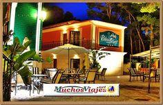 Tu #hotel en DENIAhotelpalauverdadultsonlydenia021✯ -Reservas: http://muchosviajes.net/oferta-hoteles