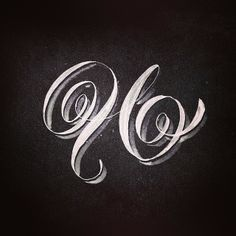 H by zhompi #alphabet #typography #font