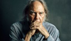 Neil Young to unveil free online music archive on December 1st | Consequence of Sound