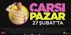 Çarşı Pazar film fragmanı #çarşıpazar