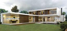 Casa ADM ‹ de Jauregui Salas arquitectos