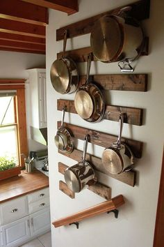 pallet shelves for kitchen 15