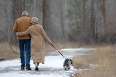 we'll be this type of old couple :)