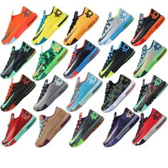 8fc12ed2c1b Details about Nike KD Trey 5 VI EP 6 Kevin Durant Men Basketball Shoes  Sneakers Pick 1
