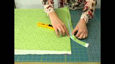 Need To Cut Quilt Pieces? See If This Helps You Stay Accurate & Highly Productive! - Keeping u n Stitches Quilting | Keeping u n Stitches Quilting