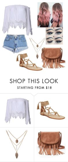 """Untitled #189"" by mama-seokjin92 ❤ liked on Polyvore featuring Levi's and Apt. 9"