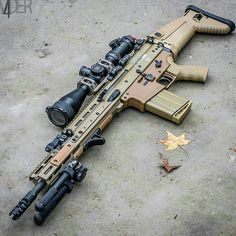 FN Scar 17 .308Find our speedloader now! http://www.amazon.com/shops/raeind