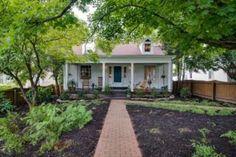 1120 Mcalpine Ave, Nashville, TN 37216 (MLS #1754011) :: Fridrich & Clark Realty, LLC