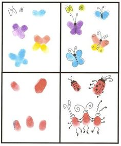 Puddle Wonderful Learning: Preschool Activities: Letter of the Week {Ii} Projects For Kids, Art Projects, Crafts For Kids, Arts And Crafts, Welding Projects, Fingerprint Crafts, Thumb Prints, Hand Prints, Auction Projects