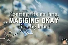 #hugot #pinayhugot Tagalog Quotes, Hugot, Feelings, Memes, Funny, Meme, Funny Parenting, Hilarious, Fun