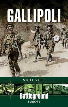 Battleground - Gallipoli