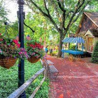 Peddlers Village Cool Family Friendly Day Trip Spots in PA