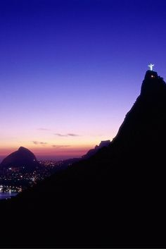 Rio de Janeiro is one of the greatest cities on earth! It features some of the most beautiful natural geography in the world, but with urban development sprawling over and through it.  Click through to see more!