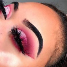 Legendario Fantastic Cute makeup detail are offered on our site. Take a look and you wont b. Fantastic Cute makeup detail are offered. Clown Makeup, Pink Makeup, Cute Makeup, Glam Makeup, Gorgeous Makeup, Pretty Makeup, Makeup Inspo, Makeup Inspiration, Witch Makeup
