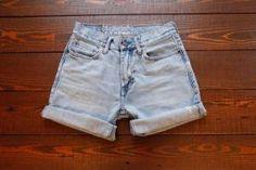 Cómo cortar un Jean para hacer un short #moda #verano #jeans