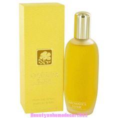 Aromatics Elixir  Perfume EDP 3.3 / 3.4 oz 100 ml By CLINIQUE FOR WOMEN NIB #Clinique
