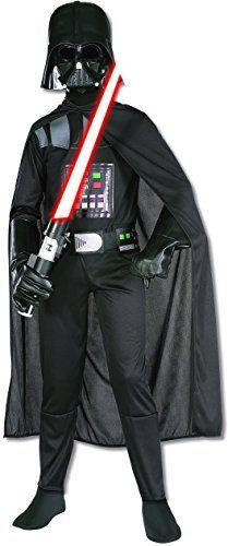 Darth Vader Costumes Products : Star Wars Darth Vader Standard Child Costume