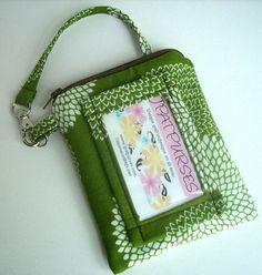 ID wallet gadget case