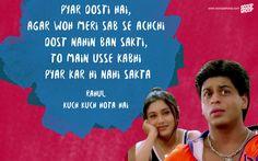 25 Times Bollywood Dialogues Actually Made Sense