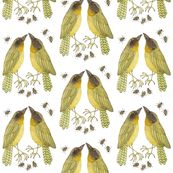 fabric by golly bard on spoonflower