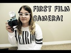 Welcome to home away from home — I do an unboxing my new film camera! Lomography, Film Camera, Home And Away, Youtube, Movie Camera, Youtubers, Youtube Movies