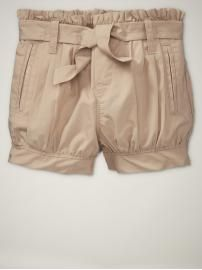 cute shorts for my baby girl