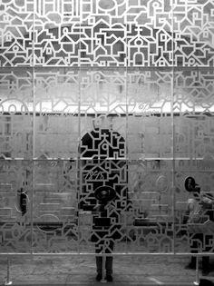 P-06 Atelier, The Arch, Lisbon, 2013
