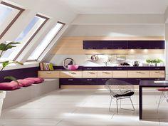 Kitchen PIA 629 by Nobilia-Werke