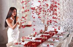 Wedding themes: Butterflies