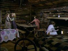 Mi pequeña casa de la pradera: