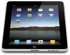 A libguide by FSU Law librarian Jon Lutz on iPad applications